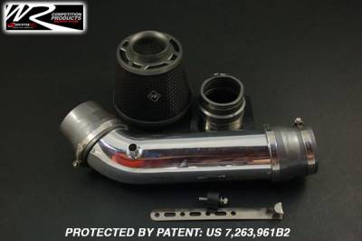 Air Intakes - OEM - Weapon R - Nissan 350Z Weapon R Secret Weapon Air Intake - 304-131-101