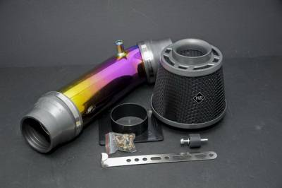 Air Intakes - OEM - Weapon R - Nissan 350Z Weapon R Secret Weapon Limited Edition Air Intake System - 304-131-401