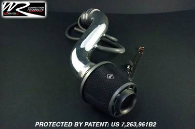 Air Intakes - OEM - Weapon R - Toyota Solara Weapon R Secret Weapon Air Intake - 305-120-101