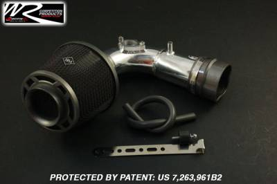 Air Intakes - OEM - Weapon R - Toyota Celica Weapon R Secret Weapon Air Intake - 305-121-101