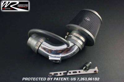 Air Intakes - OEM - Weapon R - Lexus RX Weapon R Secret Weapon Air Intake - 305-124-101