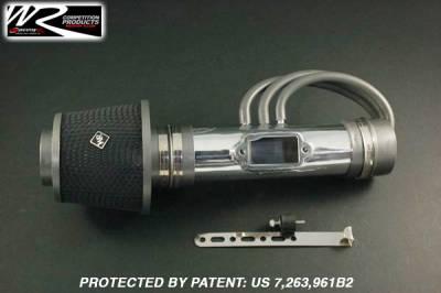 Air Intakes - OEM - Weapon R - Lexus ES Weapon R Secret Weapon Air Intake - 305-136-101