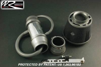Air Intakes - OEM - Weapon R - Lexus ES Weapon R Secret Weapon Air Intake - 305-140-101