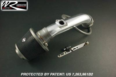 Air Intakes - OEM - Weapon R - Toyota Solara Weapon R Secret Weapon Air Intake - 305-144-101