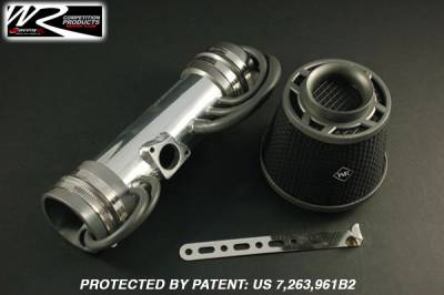 Air Intakes - OEM - Weapon R - Lexus RX Weapon R Secret Weapon Air Intake - 305-146-101