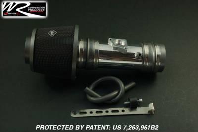 Air Intakes - OEM - Weapon R - Lexus ES Weapon R Secret Weapon Air Intake - 305-153-101