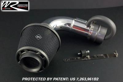 Air Intakes - OEM - Weapon R - Toyota Yaris Weapon R Secret Weapon Air Intake - 305-157-101