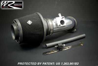 Air Intakes - OEM - Weapon R - Lexus ES Weapon R Secret Weapon Air Intake - 305-163-101