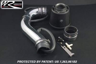 Air Intakes - OEM - Weapon R - Subaru Legacy Weapon R Secret Weapon Air Intake - 306-111-101