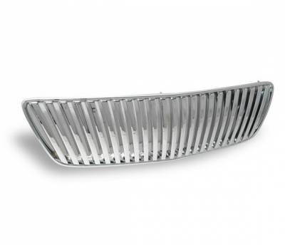 Grilles - Custom Fit Grilles - 4CarOption - Lexus RX300 4CarOption Front Hood Grille - GRZ-RX3009803-CM