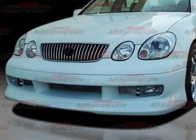 GS - Front Bumper - AIT Racing - Lexus GS AIT Racing VS Style Front Bumper - GS98HIVSSFB