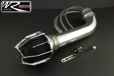 Weapon R - Acura TL Weapon R Dragon Air Intake - 801-116-101