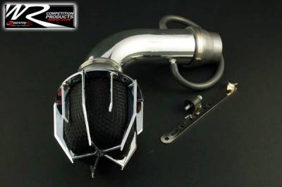 Weapon R - Acura TL Weapon R Dragon Air Intake - 801-122-101