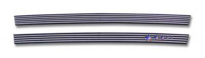 Grilles - Custom Fit Grilles - APS - Honda Element APS Grille - H66690A