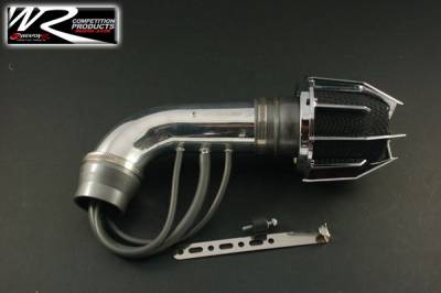 Air Intakes - OEM - Weapon R - Honda Accord Weapon R Dragon Air Intake - 801-133-101