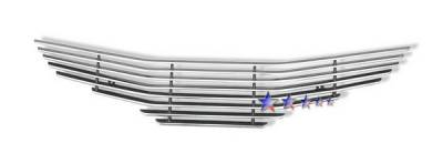 Grilles - Custom Fit Grilles - APS - Honda Fit APS Grille - H66693A