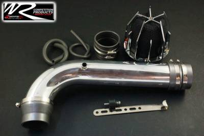 Air Intakes - OEM - Weapon R - Honda Passport Weapon R Dragon Air Intake - 801-138-101