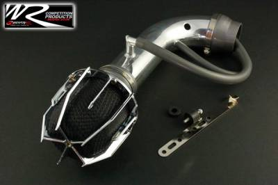 Air Intakes - OEM - Weapon R - Honda Civic Weapon R Dragon Air Intake - 801-142-101