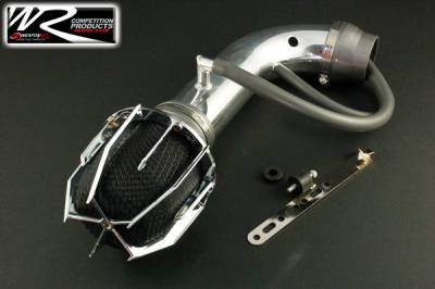 Weapon R - Acura RSX Weapon R Dragon Air Intake - 801-143-101