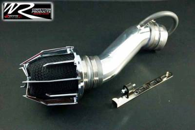 Air Intakes - OEM - Weapon R - Honda Accord Weapon R Dragon Air Intake - 801-147-101