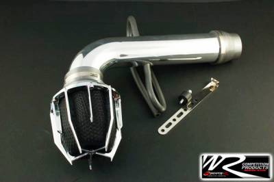 Weapon R - Acura MDX Weapon R Dragon Air Intake - 801-155-101