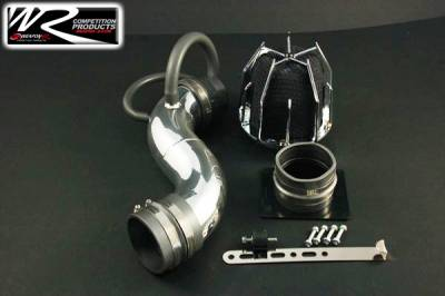 Air Intakes - OEM - Weapon R - Mazda Protege Weapon R Dragon Air Intake - 802-114-101