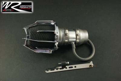 Air Intakes - OEM - Weapon R - Mazda RX-7 Weapon R Dragon Air Intake - 802-115-101