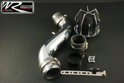 Air Intakes - OEM - Weapon R - Mazda Protege Weapon R Dragon Air Intake - 802-120-101