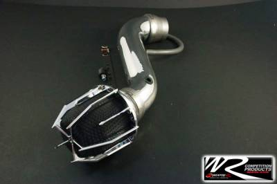 Air Intakes - OEM - Weapon R - Mazda Protege Weapon R Dragon Air Intake - 802-121-101
