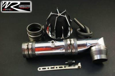 Air Intakes - OEM - Weapon R - Mazda Tribute Weapon R Dragon Air Intake - 802-125-101