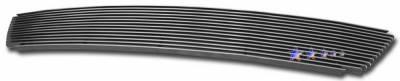 Grilles - Custom Fit Grilles - APS - Honda CRV APS Billet Grille - Bumper - Aluminum - H67132A