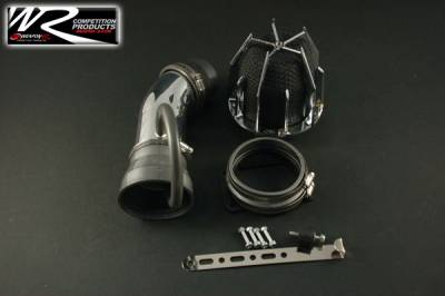 Air Intakes - OEM - Weapon R - Mitsubishi Galant Weapon R Dragon Air Intake - 803-119-101