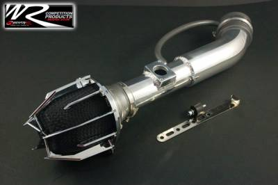 Air Intakes - OEM - Weapon R - Mitsubishi Eclipse Weapon R Dragon Air Intake - 803-125-101
