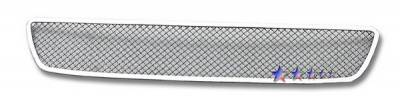 Grilles - Custom Fit Grilles - APS - Honda CRV APS Wire Mesh Grille - Bumper - Stainless Steel - H76560T