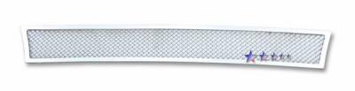 Grilles - Custom Fit Grilles - APS - Honda Element APS Wire Mesh Grille - H76690T