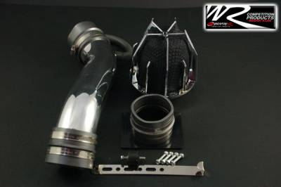 Air Intakes - OEM - Weapon R - Infiniti FX35 Weapon R Dragon Air Intake - 804-125-101