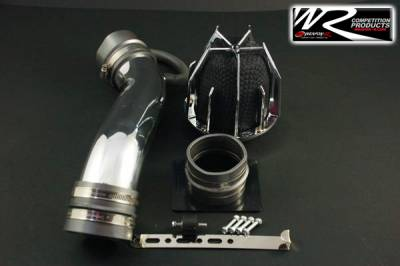 Air Intakes - OEM - Weapon R - Infiniti G35 Weapon R Dragon Air Intake - 804-126-101