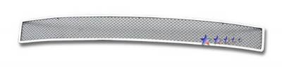 Grilles - Custom Fit Grilles - APS - Honda Fit APS Wire Mesh Grille - Bumper - Stainless Steel - H77127T
