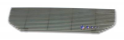 Grilles - Custom Fit Grilles - APS - Honda Pilot APS Grille - H86597S