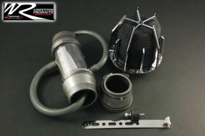 Air Intakes - OEM - Weapon R - Lexus ES Weapon R Dragon Air Intake - 805-140-101
