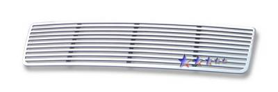 Grilles - Custom Fit Grilles - APS - Honda Element APS CNC Perimeter Grille - H96502A
