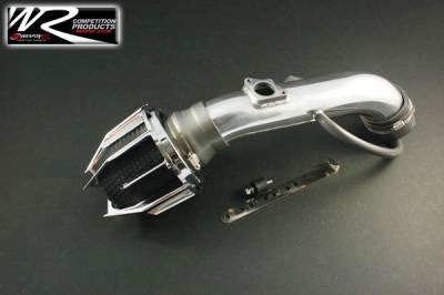 Air Intakes - OEM - Weapon R - Toyota Solara Weapon R Dragon Air Intake - 805-144-101