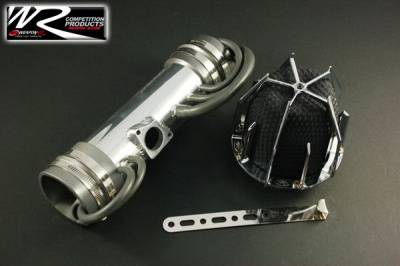 Air Intakes - OEM - Weapon R - Lexus RX Weapon R Dragon Air Intake - 805-146-101