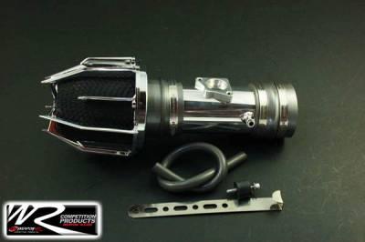 Air Intakes - OEM - Weapon R - Lexus ES Weapon R Dragon Air Intake - 805-153-101