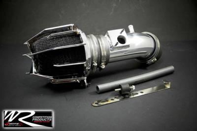 Air Intakes - OEM - Weapon R - Lexus ES Weapon R Dragon Air Intake - 805-163-101
