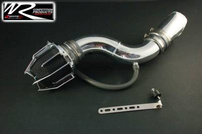 Air Intakes - OEM - Weapon R - Ford Contour Weapon R Dragon Air Intake - 807-122-101