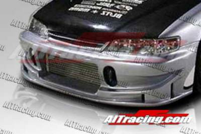 Accord Wagon - Front Bumper - AIT Racing - Honda Accord AIT Racing BC Style Front Bumper - HA94HIBCSFB