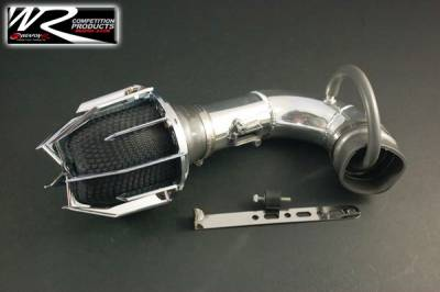 Air Intakes - OEM - Weapon R - Ford Focus Weapon R Dragon Air Intake - 807-154-101