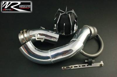 Air Intakes - OEM - Weapon R - Chevrolet Cobalt Weapon R Dragon Air Intake - 807-169-101