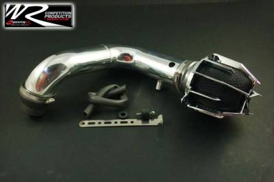 Air Intakes - OEM - Weapon R - Jeep Compass Weapon R Dragon Air Intake - 807-173-101